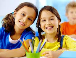 Ojo vago y su relación con la lectura lenta en niños
