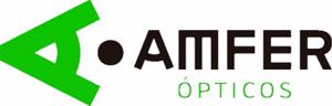 Amfer Ópticos Logo
