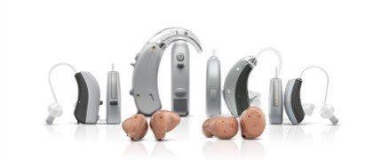 Audífonos en Amfer Ópticos