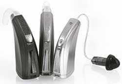 Audífonos Starkey