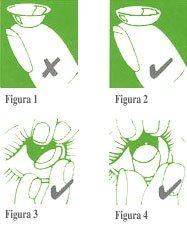Consejos uso lentillas