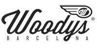 Gafas Graduadas Woodys Barcelona