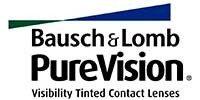 Lentes de Contacto Pure Vision