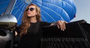 Barton Perreira: La colección