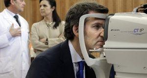 Día mundial del glaucoma: la mácula la gran olvidada