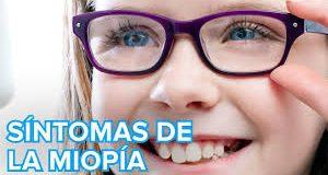 Evaluación clínica de la lente de contacto MiSight® para el control de la miopía