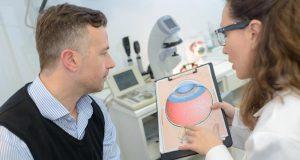 Detección del glaucoma en etapas tempranas